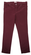 Maxfort pantalon stretch bordeaux de 56EU à 80EU