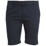 North 56.4 Short chino stretch bleu marine de 44US à 62US