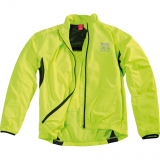 Coupe vent cyclo vert vif de 2XL à 8XL North 56°4 SPORT