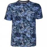 north-564-t-shirt-hawai-bleu-de-3xl-a-8xl