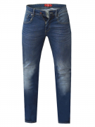 Jeans grande taille 34\