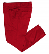 Maxfort pantalon stretch rouge de 56EU à 76EU