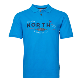 XXL4YOU North 56.4 Polo Nautique bleu clair de 3XL à 10XL