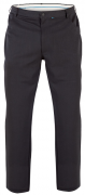 Pantalon coupe jean noir  5 poches Bi-Stretch