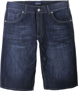 North 56.4 Short jeans bleu délavé de 56 US à 62 US