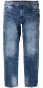 Replika jeans mode bleu délavé de 48US à 60S