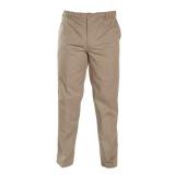 Pantalon taille elastiquée Beige   de 42US à 60US