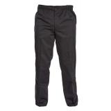 Pantalon taille elastiquée noir  de 42US à 60US