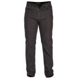 Jeans 5 poches noir délavé Stretch - Longueur 32