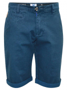 Short Chino stretch bleu de 42US à 56US