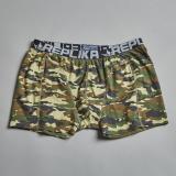 Boxer camouflage 3XL à 8XL