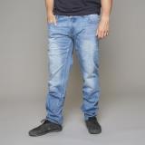 Replika jeans Mick  mode bleu délavé de 44US à 62S