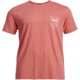 T-shirt col rond Rouge Cactus de 3XL à 8XL