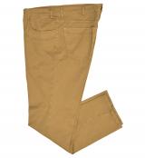 Maxfort pantalon stretch ocre de 56EU à 76EU