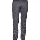 Pantalon Chino gris Charcoal de 44US à 62US