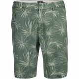 Short chino vert grande taille 44US à 62US