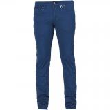 Pantalon classique 5 poches bleu marine de 42US à 62US