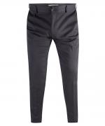 Pantalon stretch taille elastiquée 34