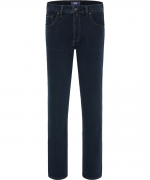 PIONEER PETER jeans TAILLE KONVEX stretch bleu foncé délavé de 27K à 40K