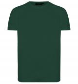 T-shirt manche courte vert de 3XL à 10XL