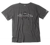 T-shirt manche courte motif Polo Gris de 2XL à 7XL