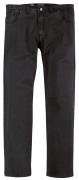 Greyes Twill jeans noir de 36 à 70