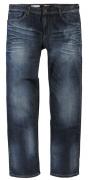 Replika jeans stretch bleu foncé délavé de 42US à 56US