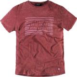 T-shirt Mode Garage Murphys lie de vin 2XL à 8XL