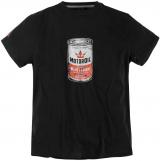 T-shirt imprimé Garage Murphys noir 2XL à 8XL