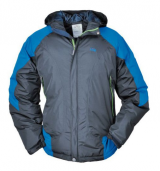 Blouson hiver Parka marine et bleu de 4XL à 10XL
