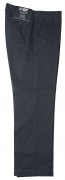 Pantalon hiver Chino bleu marine de 40