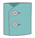 XXL4you - poignet classique biseauté