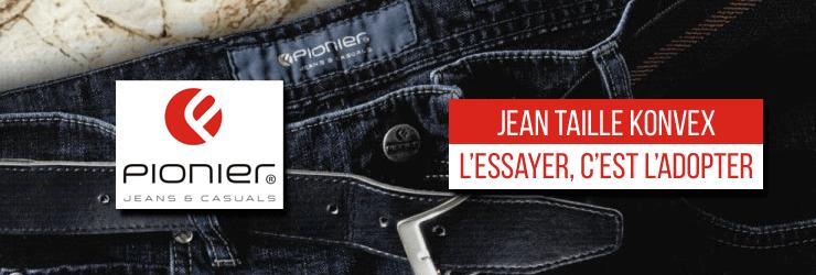xxl4you - Jeans Pionier Konvex
